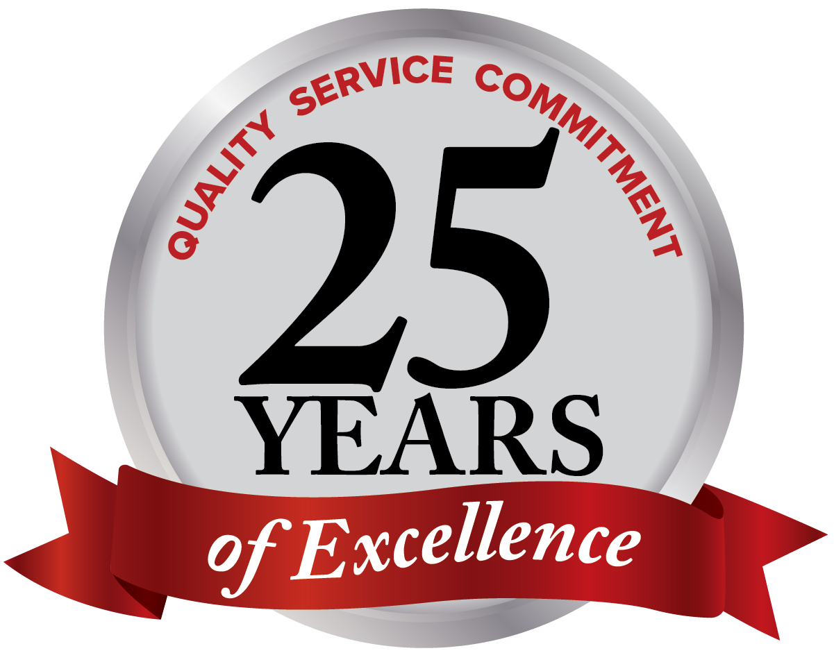 Celebrating Our 25th Year